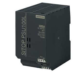 Siemens 6EP13341LB00 - SITOP PSU100L Industrial SMPS power supply