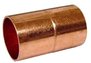 Copper Joints, Sockets, Fittings, Elbows for VRF, Air-Conditioner