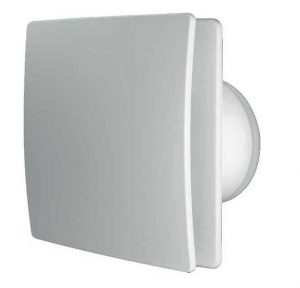 Aesthetic look Ceiling Exhaust Fan with Low noise, Small Size for bathroom, toilet
