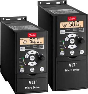 High Rating VFD for heavy electrical motor industrial