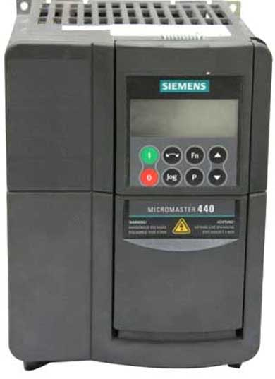 Variable Frequency Drives  Vfd