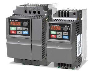 Variable Frequency Drive (VFD / VSD) - for Electrical motor, AHU, Fan, Pump