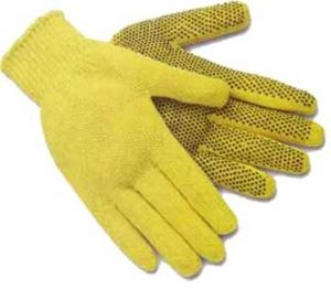 kevlar safety gloves for high temperature, cut resistance