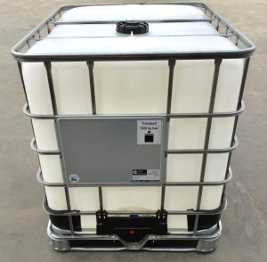 Intermediate bulk containers IBC tank for granules, chemical, hydrocarbon, solvents